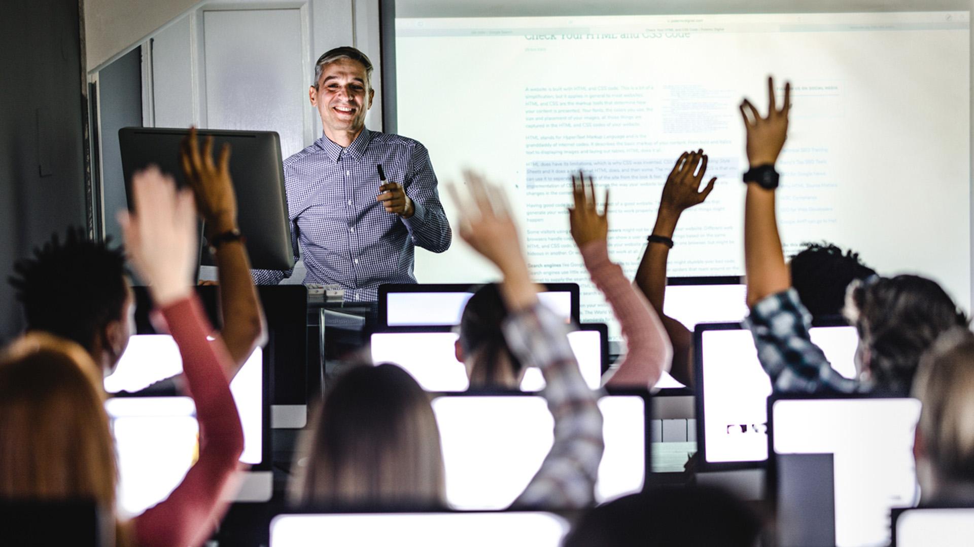 cybersecurity training san antonio
